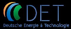 DET Deutsche Energie & Technologie